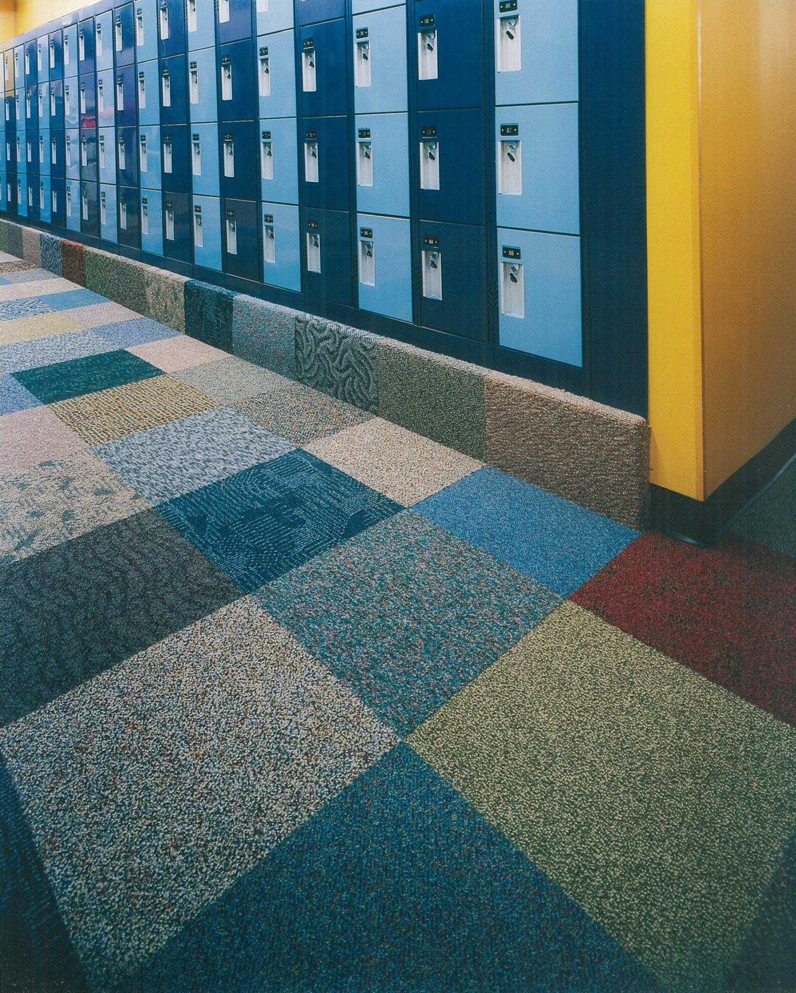 Mohawk 24 X 24 Loop Carpet Tile Reviews Wayfair