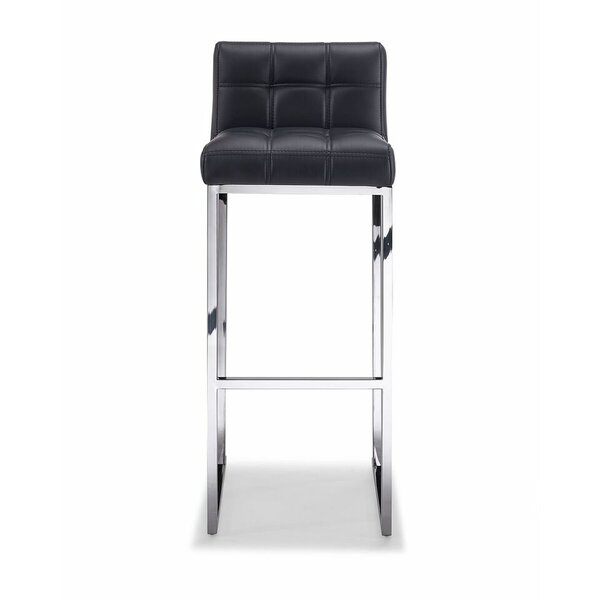 Iunia 32 Bar Stool (Set of 2) by Orren Ellis