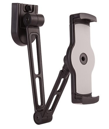 ProHT Universal Under Cabinet/Wall Tablet Mounting System by Inland Products