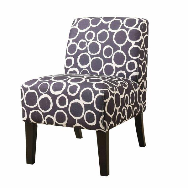 Lambrecht Slipper Chair By Ebern Designs