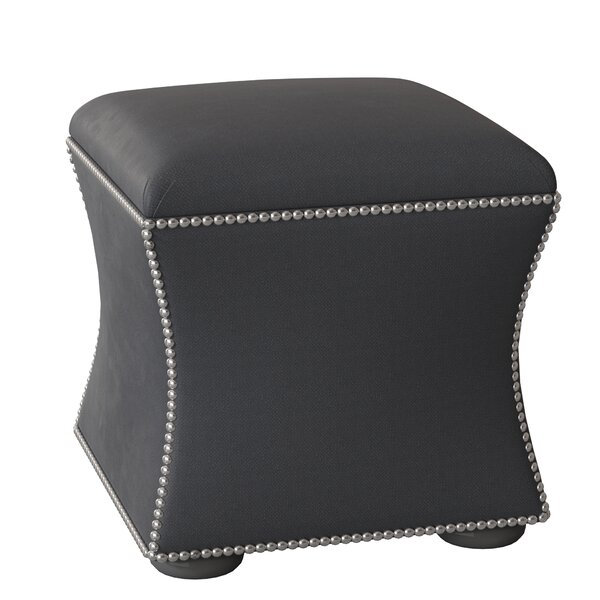 Abbey Ottoman by Duralee Furniture