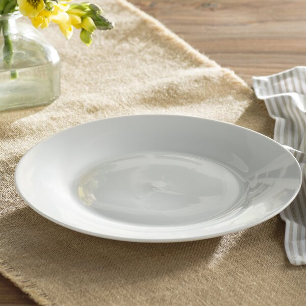 Wayfair Basics Dinner Plate Set, Service for 8 (Set of 8) by Wayfair Basics™