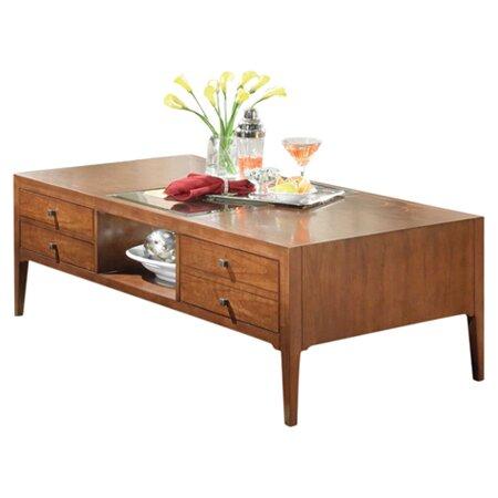 Genoveva Coffee Table by Bernhardt