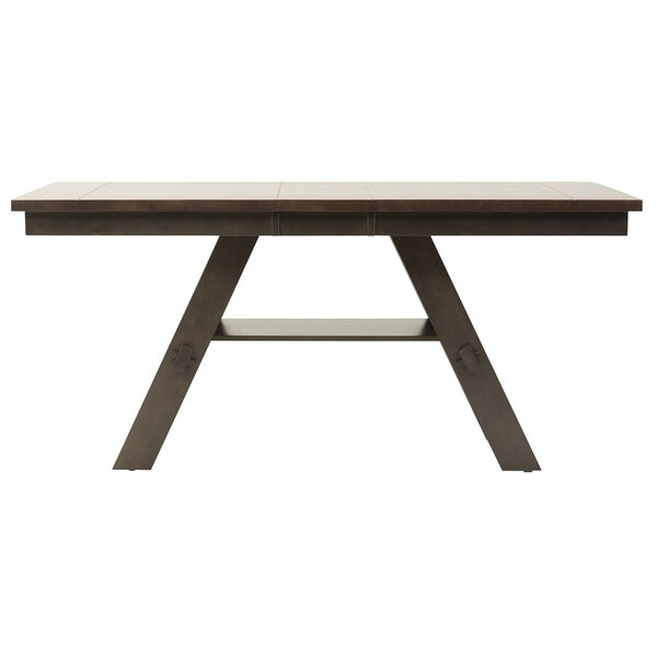 "Colberta Center Island Extendable Dining Table by Birch Laneâ""¢ Heritage"