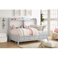 Edalene Platform Bed by ACME Furniture
