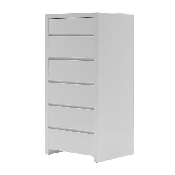Donaghy 6 Drawer Chest by Latitude Run