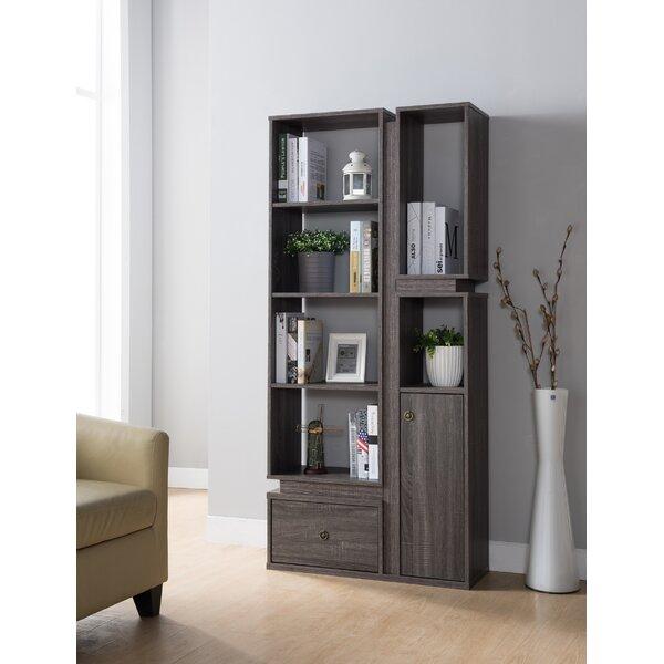 Bryan Standard Bookcase by Brayden Studio