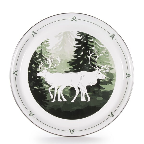 Harmond Forest Platter by Millwood Pines
