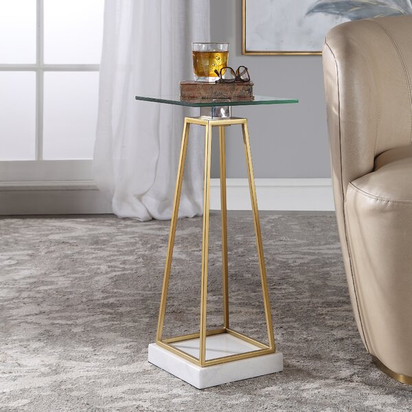 Rodgers End Table By Everly Quinn