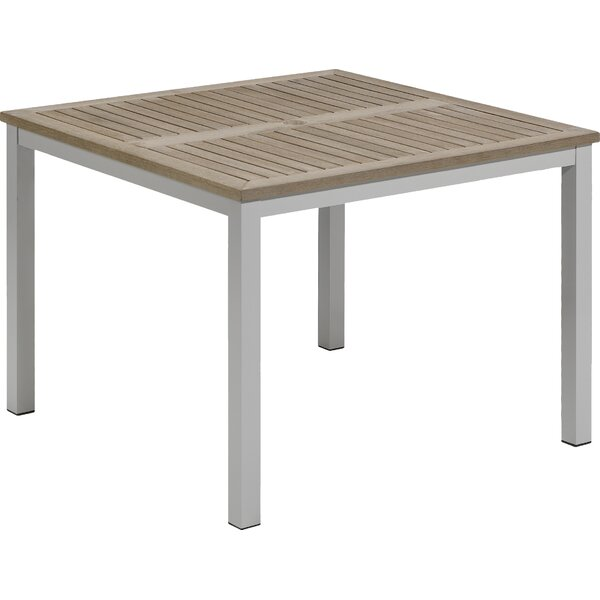 Maclin Dining Table by Latitude Run
