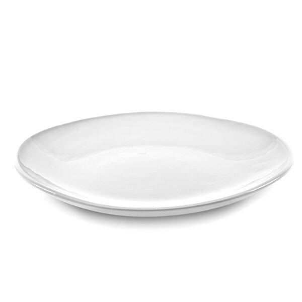 Piner Nature Flat 12.48 Dinner Plate by Latitude Run