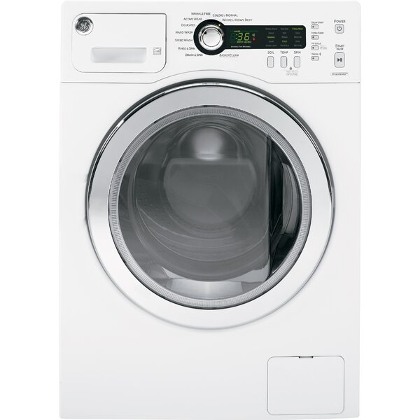 2.2 cu. ft. Front Load Washer by GE Appliances