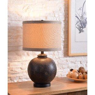 Wellington 22 38 Bedside Table Lamp