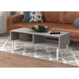Coffee Table with Storage by ClosetMaid