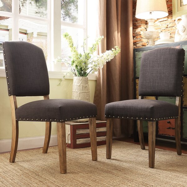 Ali Dining Chair (Set of 2) by Lark Manor
