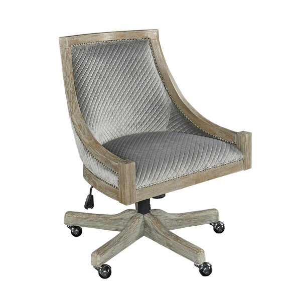 Bremen Office Chair by One Allium Way