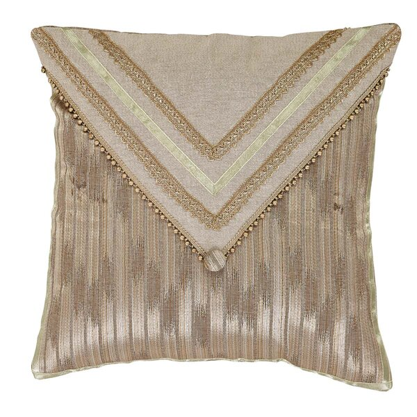 Celebrate Throw Pillow by The Holiday Aisle