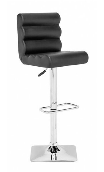 Binjai Adjustable Height Bar Stool by Wade Logan