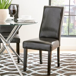 Esquina Curved-Back Dining Chair (Set of 2)