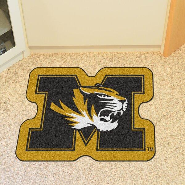 NCAA University of Missouri Mascot Mat by FANMATS