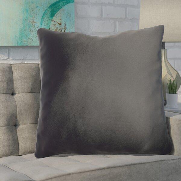 Pellot Corded Indoor/Outdoor Floor Pillow by Brayden Studio