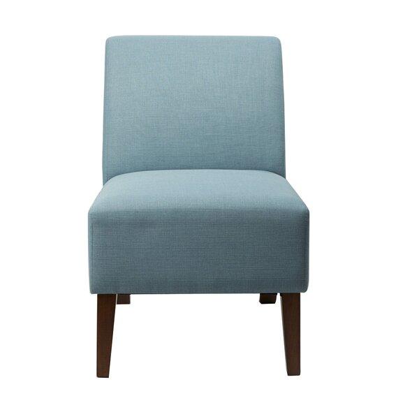 Rothschild Side Chair by Breakwater Bay