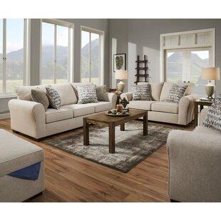 Janayshia Configurable Living Room Set by Red Barrel Studio®