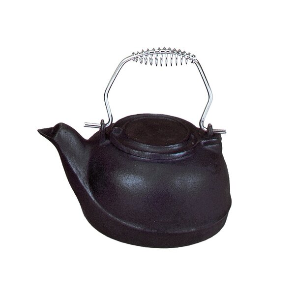 Echeverria Cast Iron Humidifier By Millwood Pines