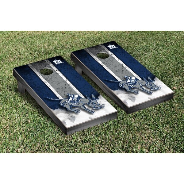 NCAA Vintage Version Cornhole Game Set by Victory