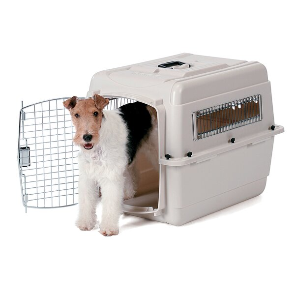 Vari Portable Small Pet Carrier by Petmate