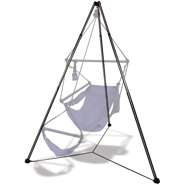 Aluminum Hammock Chair Stand by Hammaka Hammaka
