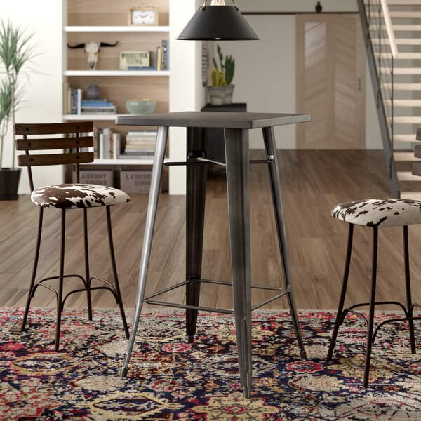 Ellery Pub Table by Trent Austin Design