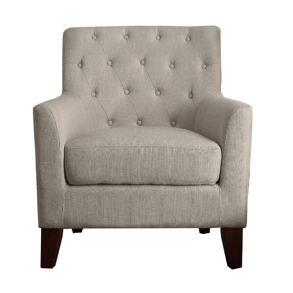 Olympia Armchair by Lark Manor Lark Manor