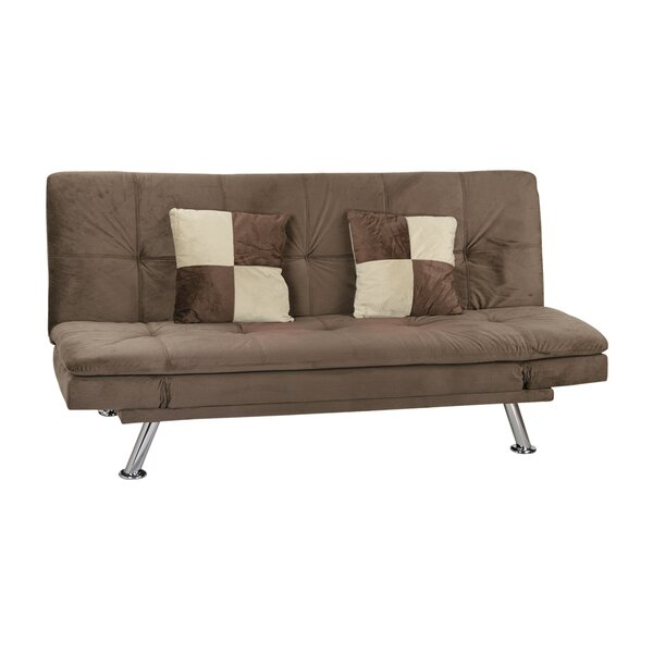 Clarkson Sofa Bed by Ebern Designs