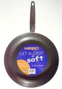 Get A Soft Grip Saute Pan by Mirro