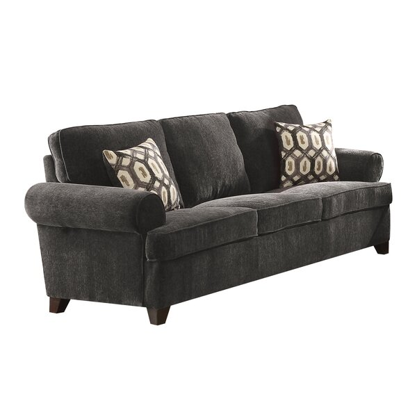 #1 Pate Sofa Bed By Canora Grey Purchase