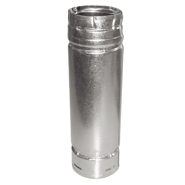 Duravent Chimney Pipe by United States Stove Company