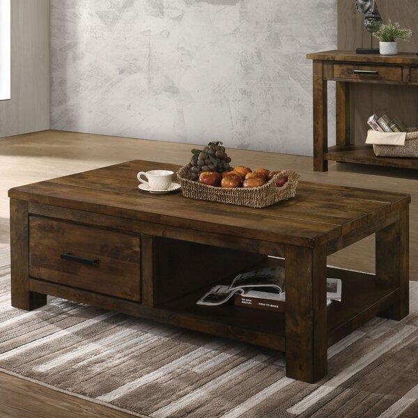 Bondurant Coffee Table By Millwood Pines