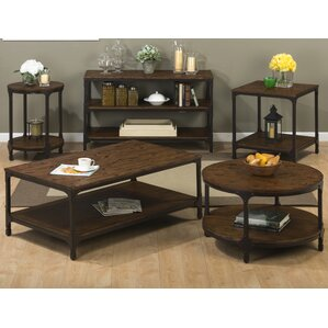 Carolyn Coffee Table Set