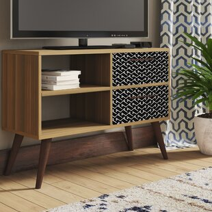 Bontrager TV Stand for TVs up to 40 by Langley Street
