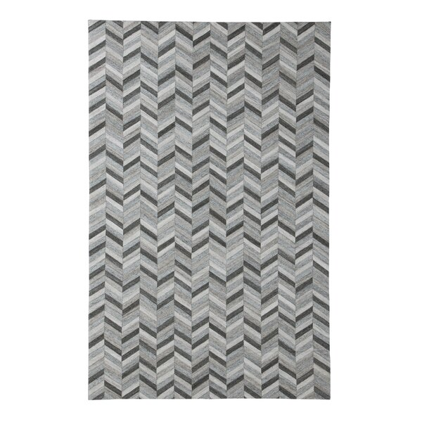 Channing Hand-Woven Area Rug by 17 Stories