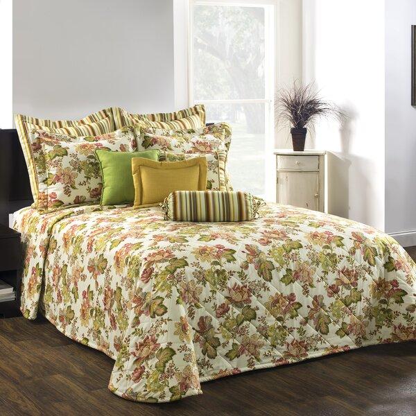 Luxuriance Comforter Set
