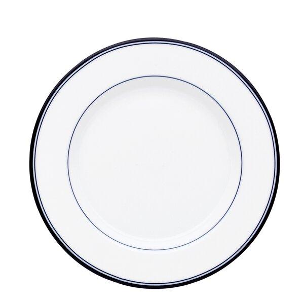 Concerto Allegro 9 Salad Plate by Dansk