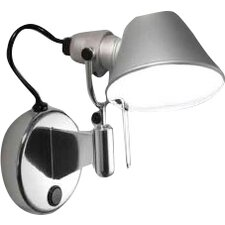 Tolomeo Spot Wall Light