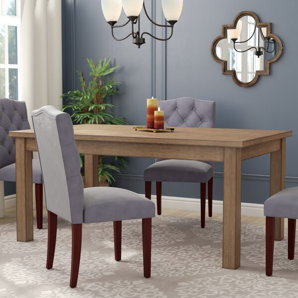 Olde Berry Dining Table by Laurel Foundry Modern Farmhouse