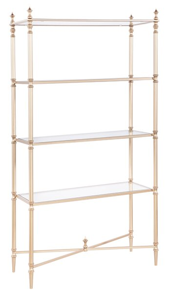 62 Bookcase by I Home Furniture