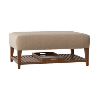 Carly Cocktail Ottoman