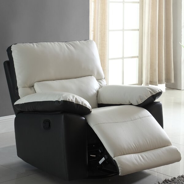 Manual Recliner by Madison Home USA