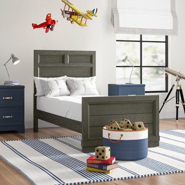 New Ashford Platform Bed by Three Posts Baby & Kids