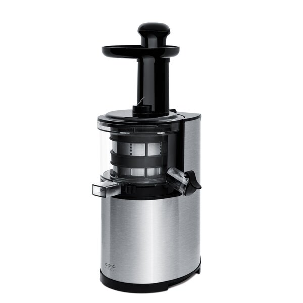 Slow Juicer by CASO Germany
